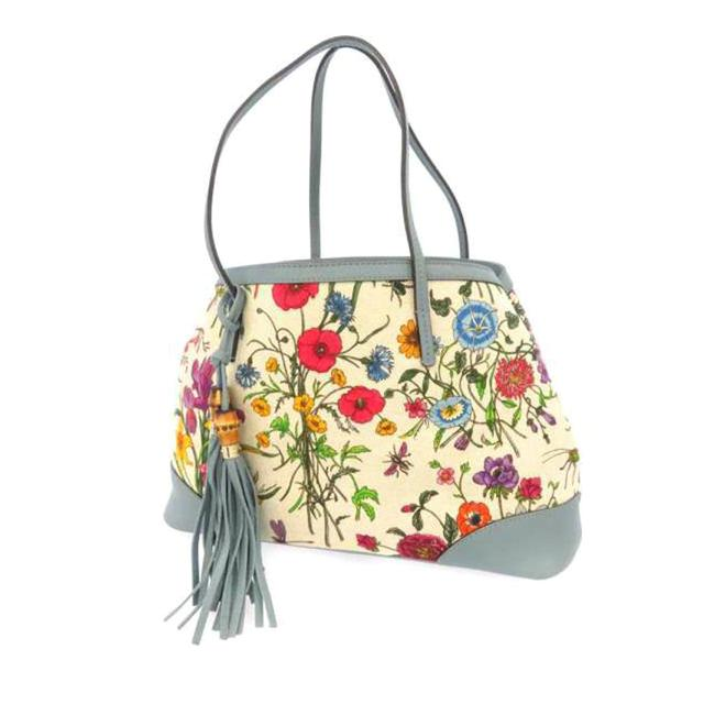 Item - Bag Flora Canvas Tote