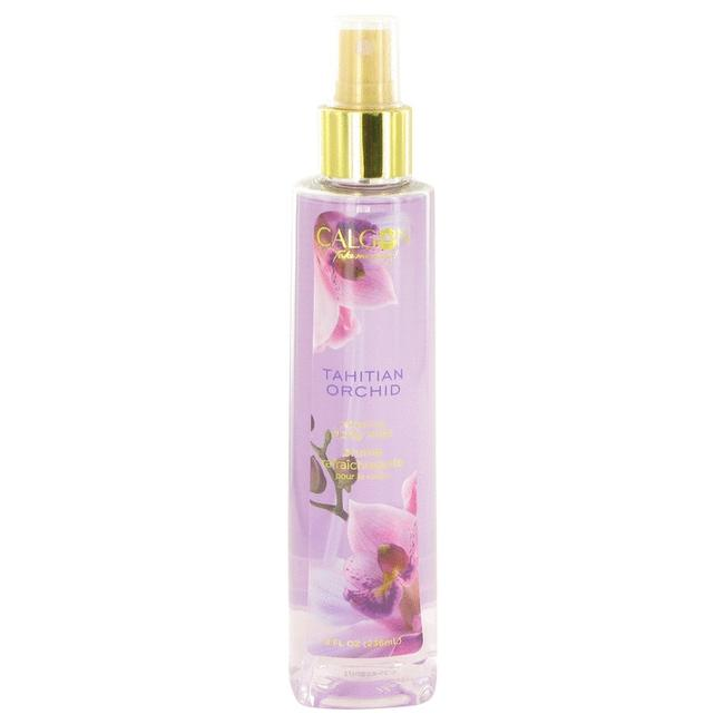 Item - Take Me Away Tahitian Orchid Body Mist By 240 Ml Fragrance