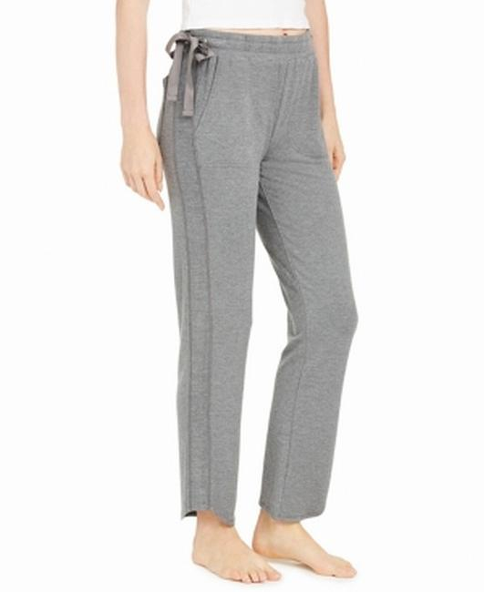 Item - L Women's Sleepwear Gray Size Large Stretch Lounge Pants