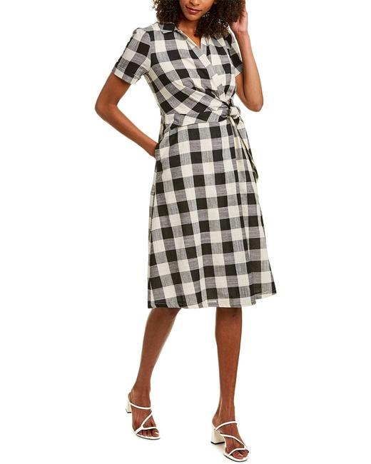 Maggy London Midi G4476m Short Casual Dress Maggy London Midi G4476m Short Casual Dress Image 1
