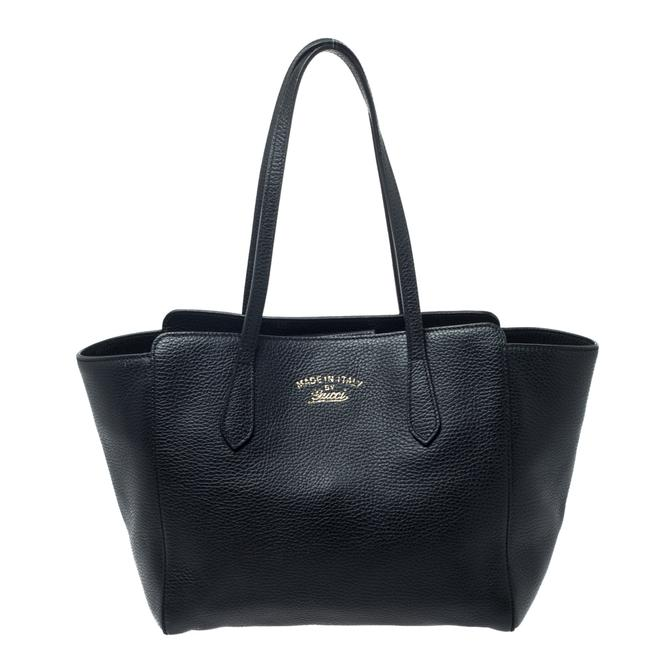 Item - Swing Leather Small Tote