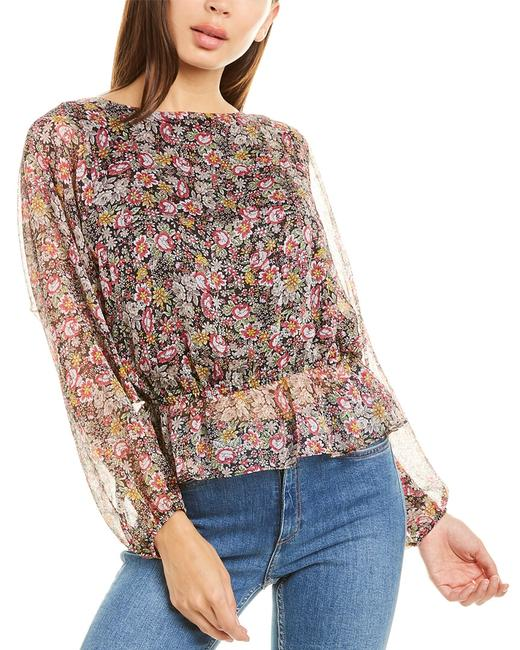 Item - Forest Gardens Top 8120091 Blouse