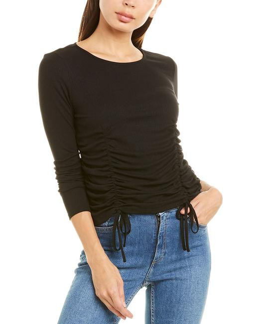 Item - Ruched Top 8168635 Sweater/Pullover