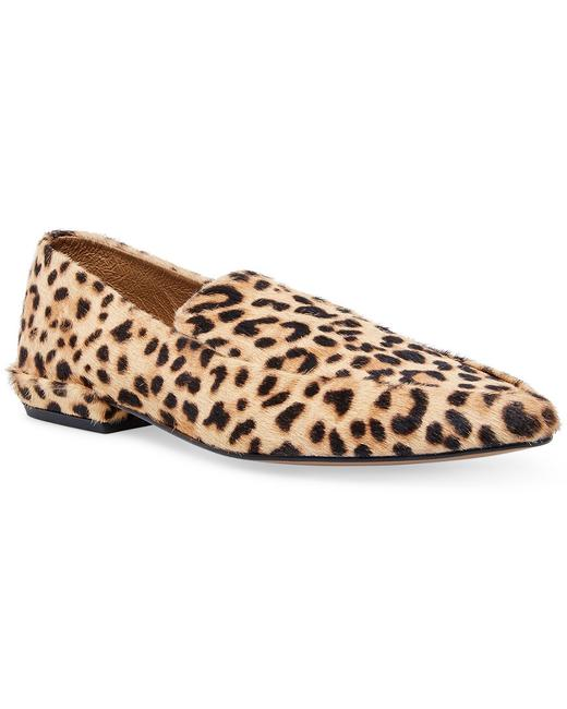 Steven by Steve Madden Haircalf Haylie-l Loafers 13116544080000 Image 1