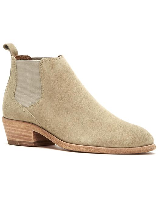 Item - Carson Chelsea 3471534-lgy Boots/Booties