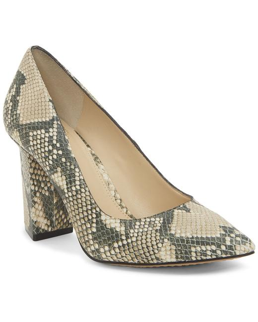 Vince Camuto Candera Leather Vc-candera Pumps 13114993490003 Image 1