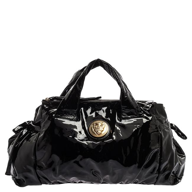 Item - Hysteria Patent Leather Large Tote