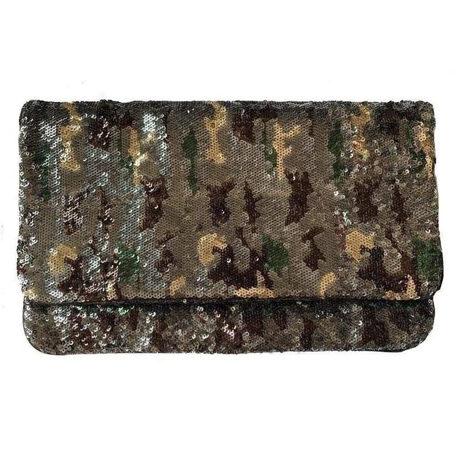 Item - Sequence Envelope Us Clutch