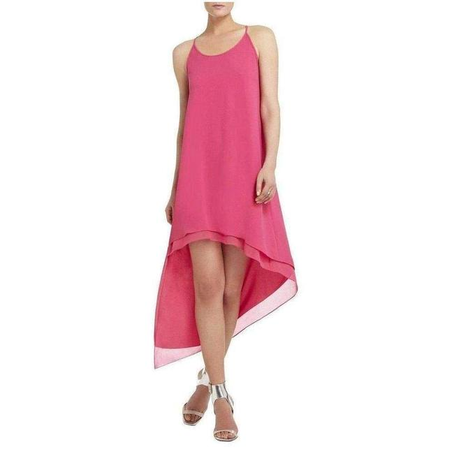 Item - Lienna Double Layer Tank Casual Maxi Dress