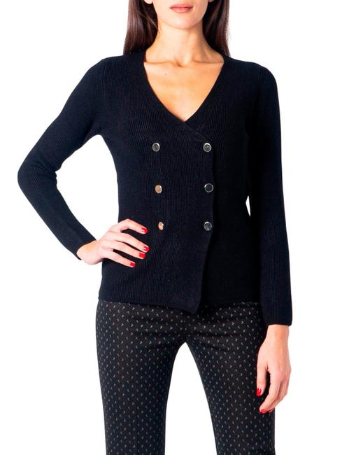Item - Black Women's Cardigan
