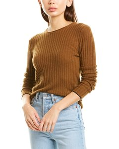 Brown Vince Sweaters & Pullovers Up to 70% off a Tradesy