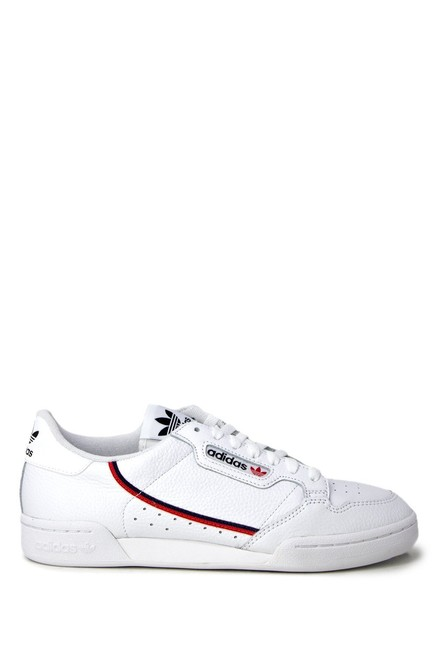 Item - White Men's Sneakers Belt