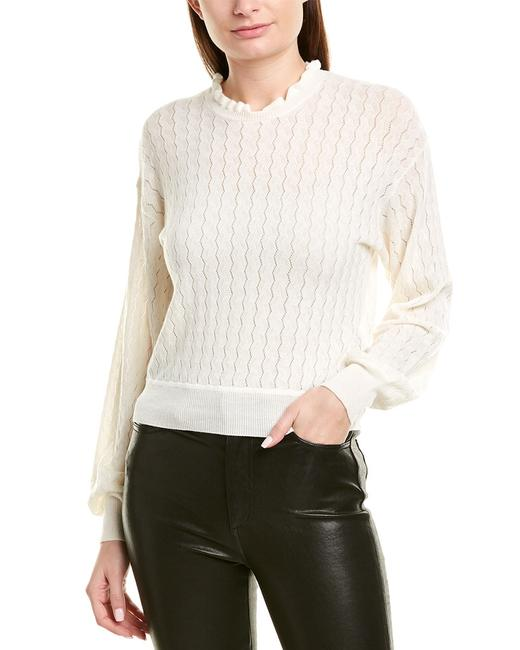 Item - Hadar Wool-blend 19-3-005834-sw01602 Sweater/Pullover