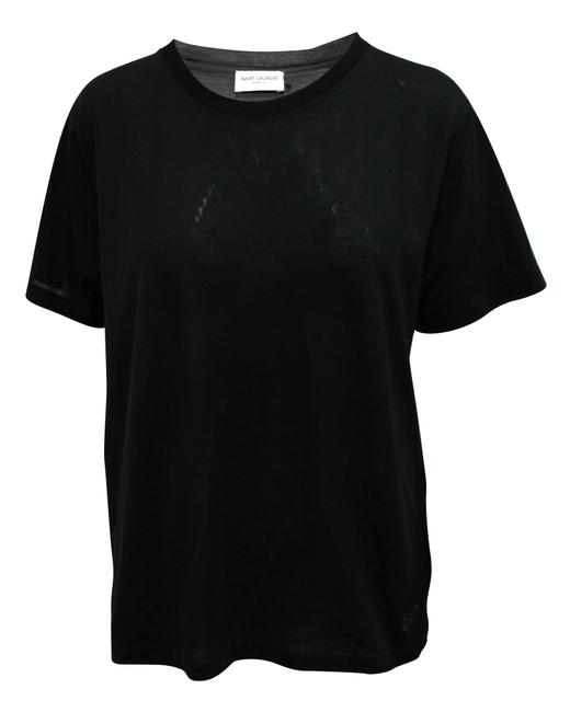 Item - XL Black Classic Top -pre Owned Condition Very Good Blouse