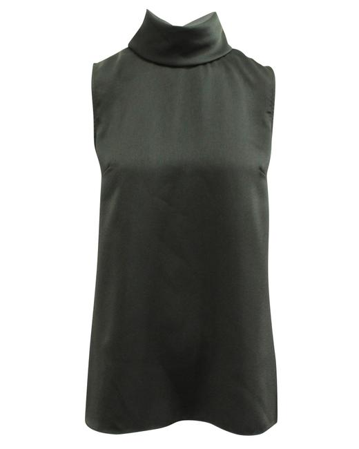 Item - Black Turtleneck -pre Owned Condition Very Blouse