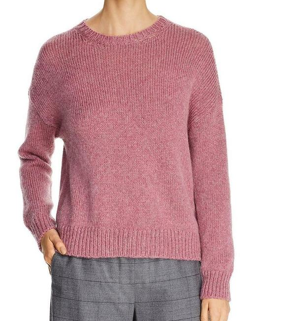 Item - L Women's Purple Pink Size Large Wool Sweater/Pullover