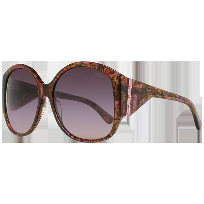 Item - By Marciano Gm0810-s 74z 57 Women Red Sunglasses