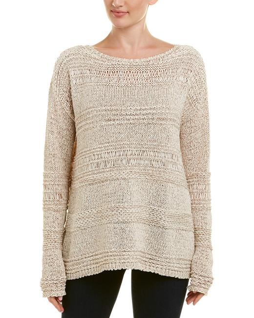 Item - Bcbg Mixed Stich Umr13a03 Sweater/Pullover