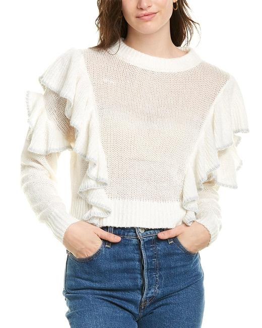 Item - Daly Wool Linen-blend Wp12daly Sweater/Pullover