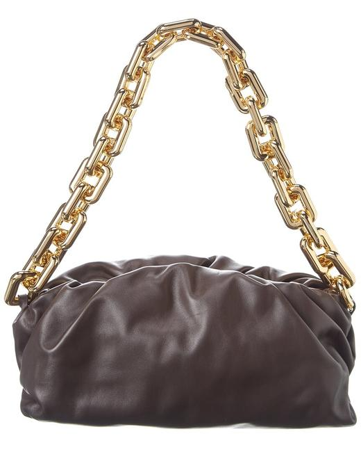 Item - The Chain Leather 620230 Vcp40 2132 Shoulder Bag