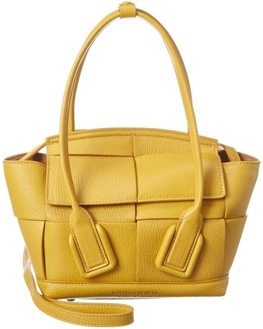 Item - Arco Mini Leather 600606 Va981 7717 Tote