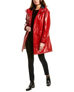 Burberry Jersey Horseferry Print Coated Jacket 8022739 Coat