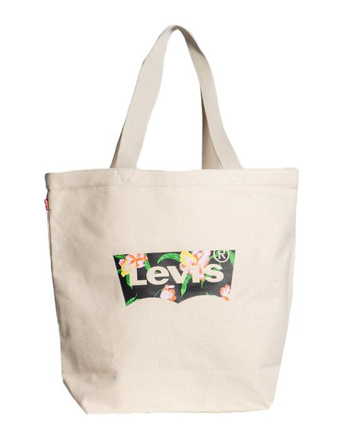 Item - Levi Strauss & Co Beige Women's Shoulder Bag