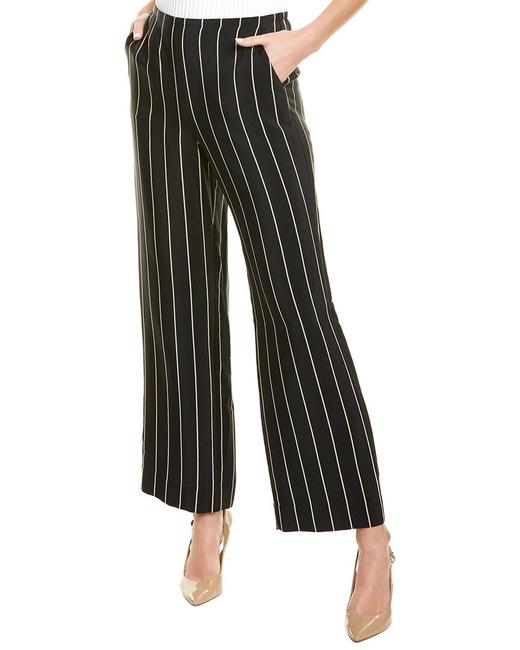 Item - Stripe Silk-blend K81yw31 Pants