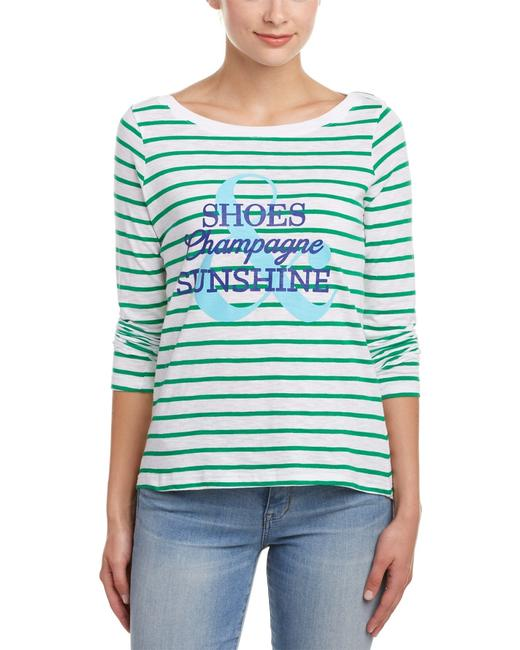 Item - Striped T-shirt M95304 Sweater/Pullover