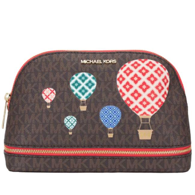 Item - Istanbul Jet Set Travel Large Multifunction Travel Pouch Cosmetic Bag