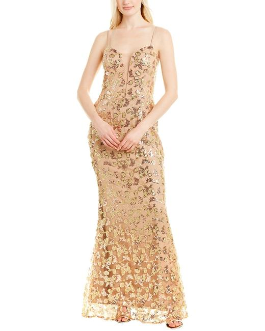 Dress the Population Marie Gown Ddr255-k136 Formal Dress 14525639360000 Image 1