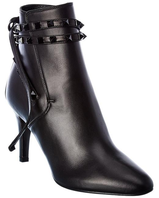 Item - Rockstud Leather Uw2s0z15 May 0no Boots/Booties