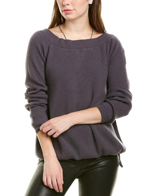 Item - Off-the-shoulder Cashmere Bcwsweater175 Sweater/Pullover