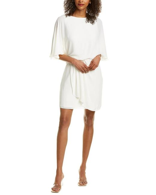 Item - Draped Mini 1012281 Short Casual Dress