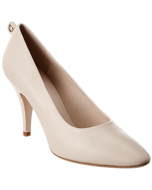 Item - Judy Leather 726407 Pumps