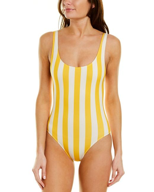 Solid & Striped The Anne-marie Ws-1024-2055 One-piece Bathing Suit Solid & Striped The Anne-marie Ws-1024-2055 One-piece Bathing Suit Image 1