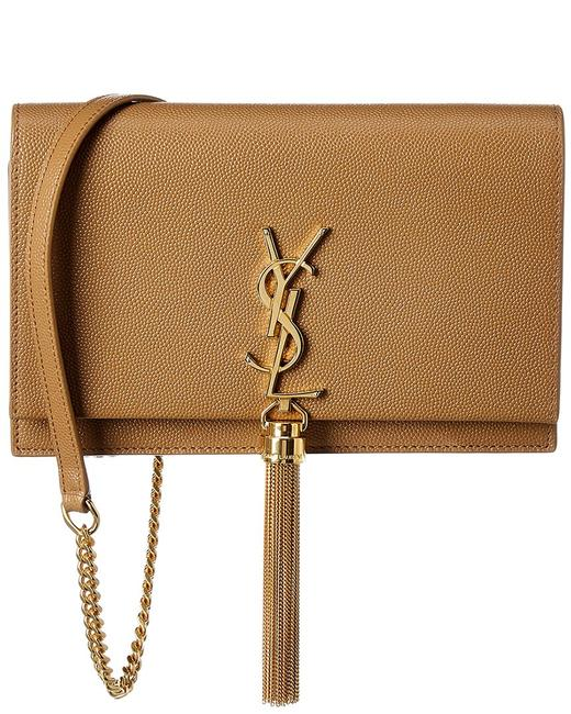 Item - Wallet on Chain Monogram Kate Tassel Leather 452159 Bow0j 2357 Cross Body Bag