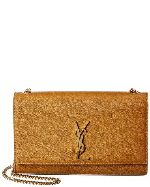 Item - Monogram Kate Medium Monogram Leather 364021 Bow0j 7716 Shoulder Bag