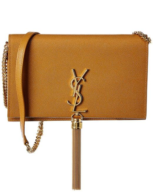 Item - Wallet on Chain Monogram Kate Tassel Leather 452159 Bow0j 7716 Cross Body Bag