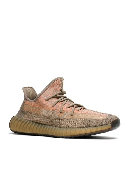 Item - Mens Yeezy Boost 350 V2 'sand Taupe' - Fz5240 Athletic