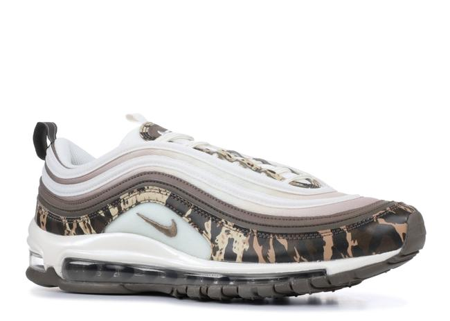 Item - W Womens Air Max 97 Prm 'camouflage' - 917646-201 Athletic