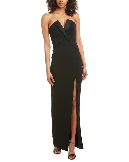 Jay Godfrey Gown 118601 Formal Dress 14522969980001 Image 1