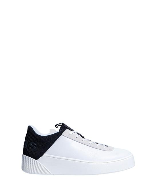 Item - Levi Strauss & Co White Women's Sneakers Athletic