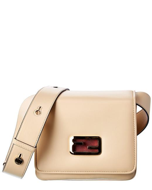 Item - Id Small Leather 8bt328 W20 F1cbo Shoulder Bag