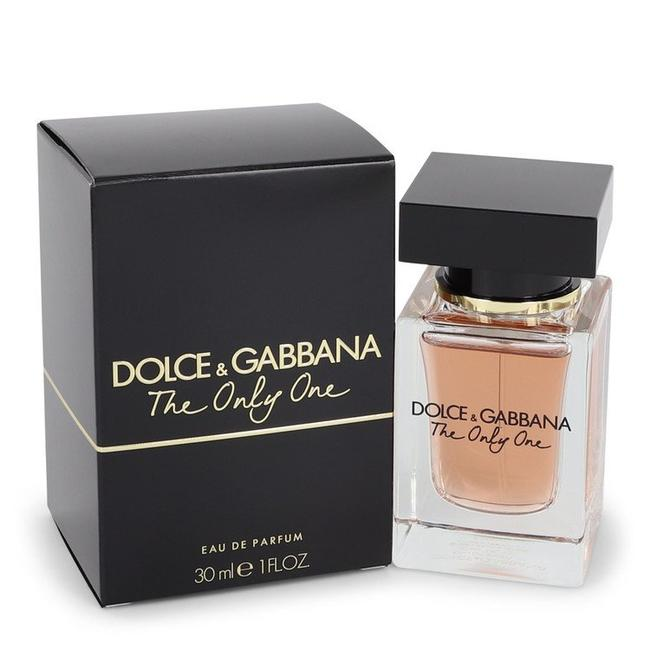 Item - The Only One Eau De Parfum Spray By Dolce & Gabbana 30 Ml Fragrance