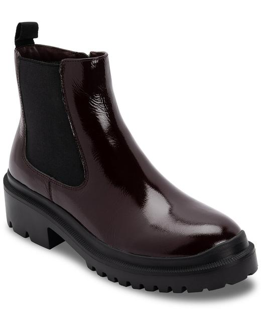 Item - Cayla Patent B7143 Boots/Booties