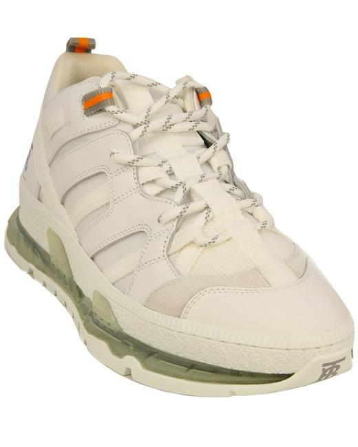 Item - Union Leather Sneaker 8021011 Athletic