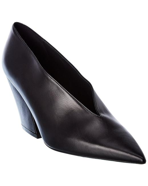 Item - Leather 8037842 Pumps
