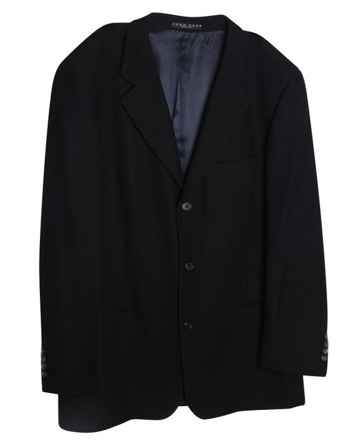 Item - Two Pieces Wool Suits -pre Owned Condition Very Coat