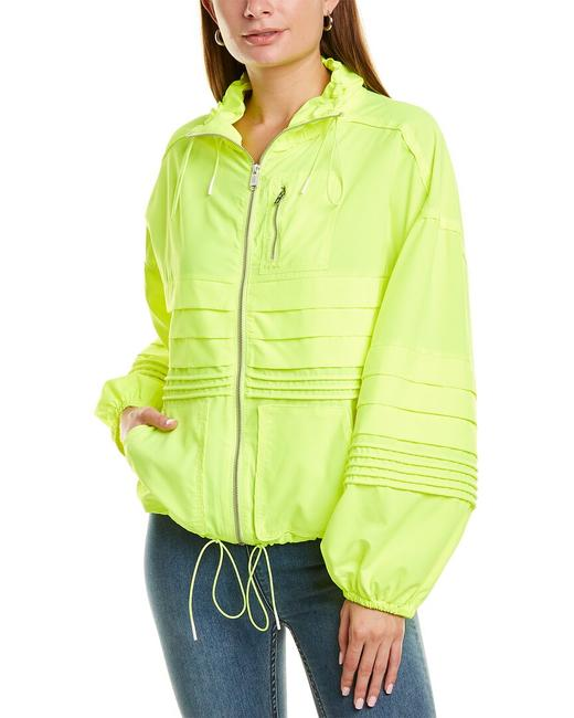 Item - Check It Out Jacket Ob1024699 Outerwear